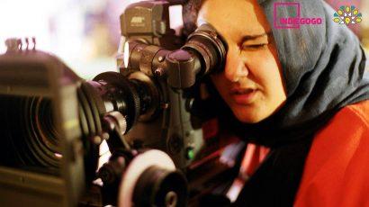 American Muslim Storytellers Grant