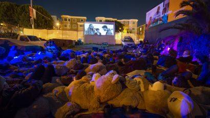 Renegade Movie Nights